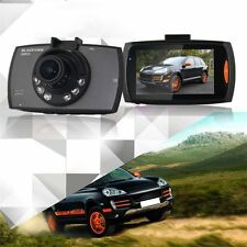 G30 2.4in 1080P Car DVR 120 Degre Camera Video Recorder Dash Cam Night Vision AO