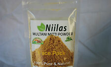 Multani Mitti | Fine Art Quality |100% Pure and Natural | 1Kg Pack Just Rs 200