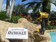 DEWALT DCD780 20-Volt Max Lithium-Ion Compact Drill Driver (Bare Tool)