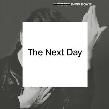 David Bowie - The Next Day - New Vinyl LP