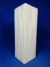 70´s pop art rosenthal studio ligne Martin Freyer relief porcelain vase 2966