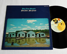 V/A Blues from Memphis (Beale Street)Dewey CORLEY-Will SHADE - FRANCE LP BARCLAY