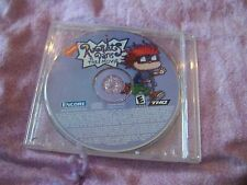 Rugrats in Paris - The Movie (Ages 6+) CD-ROM for Windows - NEW Sealed JC