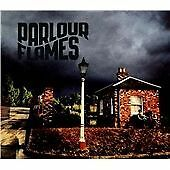 Parlour Flames - Parlour Flames (2013)  CD NEW/SEALED Digipak  SPEEDYPOST