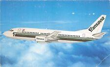 B71545 Boeing 737-300 het vligtuig van de jaren negentig Transavia avion airp
