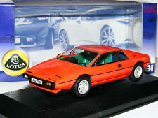 Corgi Vanguards CC57101 1976 Lotus Esprit Signal Red LTD ED 1/43