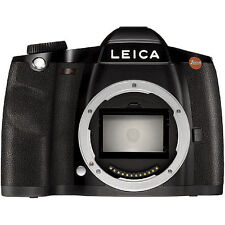 Leica S2-P (Body Only) SLR Digital Camera - Brand New!!!  S2P Mfr# 10802