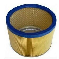 To fit Nilfisk UZ934 Cartridge Vacuum Cleaner Filter Pack