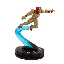 HEROCLIX Iron Man 3 Movie 200 IRON MAN Marquee Figure