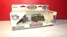 Solido Battles military die cast vehicle in original box