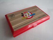 NINTENDO GAME WATCH MICKEY&DONALD Game&watch japan Used  Mickey&Donald Nintendo