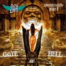 SKYLARK - Divine Gates Part 1: Gate Of Hell CD