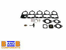 VW T1 BEETLE T2 CAMPER SOLEX CARB CARBURETTOR CARBURETOR REPAIR KIT A394