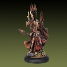 Warmachine Hordes BNIB - Circle Orboros Nuala the Huntress