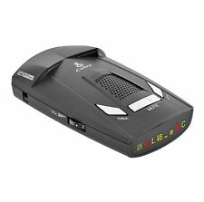 Cobra 12 Band Cop Police Laser Detection Radar Detector w/ Voice Alert | ESR-800