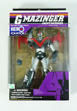 NIB Yamato Hero Collection Great Mazinger Die Cast Robot Action Figure 6""