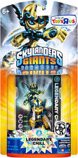 Skylanders - Legendary Lightcore Chill