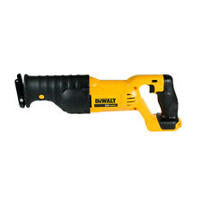 Dewalt DCS380 20V 20 Volt Li-Ion Reciprocating Saw Sawzall Cordless DCS380B