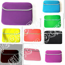 "9.7 "" 10"" 10.2 ""inch Tablet Sleeve Custodia Borsa Cover FR Apple iPad 1 2 3 4 IPAD"