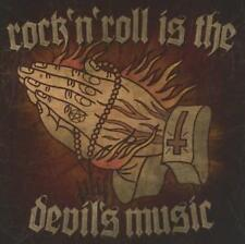 Rockn Roll Is The Devils Music von Various Artists (2012) *Slime, Broilers*