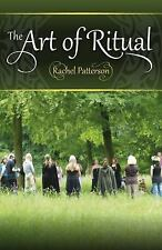 Art of Ritual Wiccan Pagan Ritual Reference Book