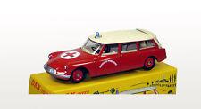 DAN TOYS Citroën ID19 Break Ambulance Pompier Limited Ed.