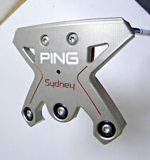 """Ping Golf - Sydney Putter - Right Handed 35"""" Used"""