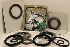 ALLISON LT 1000 Master Rebuild Kit 2000 - UP Includes Bonded Pistons (121006A)