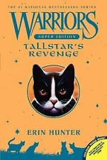 Warriors Super Edition: Tallstar's Revenge by Erin Hunter (2014, Paperback)