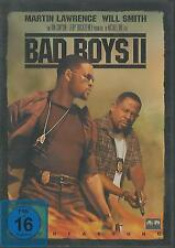 DVD - Bad Boys II - Kinofassung (Will Smith, Martin Lawrence / #712