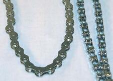 12 PC BIKE CHAIN NECKLACES mens jewelry hip hop chocker chains new