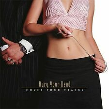 BURY YOUR DEAD Cover Your Tracks CD 2004 Victory Records Crossfade Emmure metal