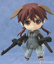 Nendoroid 259 Strike Witches Gertrud Barkhorn by Good Smile Company (Used)
