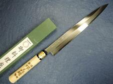 Japanese SAKAI Carbon Steel Yanagiba Knife 270mm