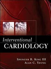 Interventional Cardiology, Yeung, Alan, King, Spencer, Good Book