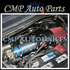 BLUE RED 1996-1998 FORD WINDSTAR 3.8 3.8L V6 AIR INTAKE INDUCTION KIT SYSTEMS