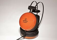 Audio technica ath W1000 x casque