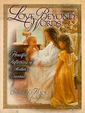 Love Beyond Words by Sandra Kuck (2000, Hardcover)