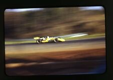 1971 Race Car Scene - F1 or F5000 or Formula B - Original 35mm Race Slide