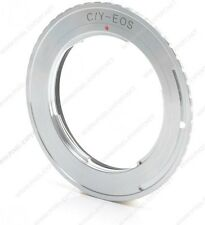 ANELLO ADATTATORE CONTAX/YASHICA CANON EOS ADAPTER RING 5D MARK II 6D 7D 70D