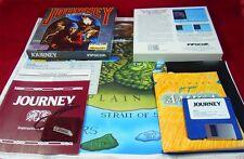 Amiga: Journey: The Quest Begins - Infocom 1988