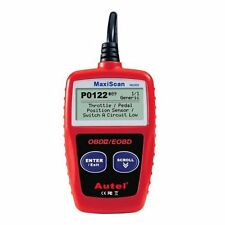 MS309 Maxiscan CAN BUS OBD2 Car Code Reader Auto Scanner