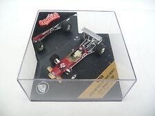 Quartzo 1:43 Lotus 49B EE. UU. hoja de oro GP 1968 Andretti 4009