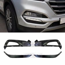 OEM Genuine Parts Front Fog Light Lamp Cover LH RH for HYUNDAI 2016-17 Tucson TL
