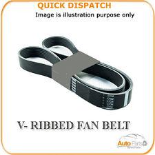 5PK1237 V-RIBBED FAN BELT FOR OPEL VECTRA 1.6 2004-