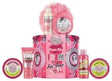 Soap & Glory Foam & For-tune