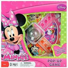 Game - Disney - Minnie Mouse - Pop Up New