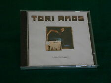 Tori Amos ‎– Little Earthquakes
