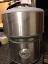 In-Sink-Erator Evolution Excel 1-HP 120V SoundSeal Household Garbage Disposer