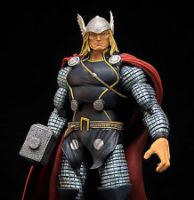 THOR • C8-9 • MARVEL LEGENDS TERRAX SERIES